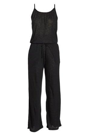 Becca Breezy Basics Jumpsuit (Nordstrom Exclusive) | Nordstrom