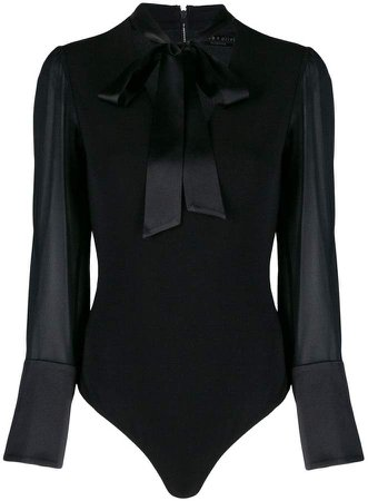 Alice+Olivia long sleeved body