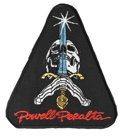 powell peralta patch