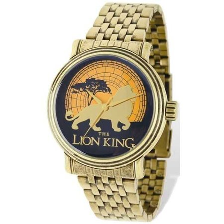 Adult Size Disney Lion King Watch