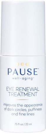 Eye Renewal Treatment
