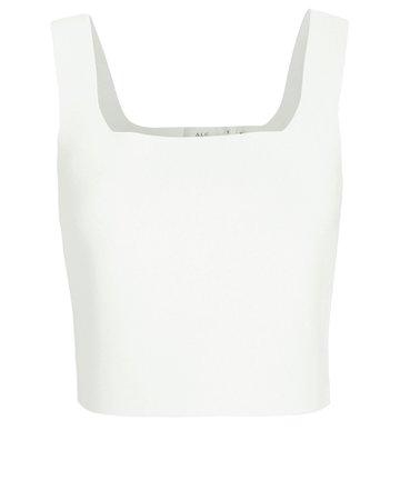Victoria Knit Tank Top