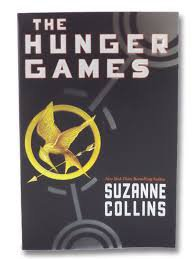 hunger games book - Google Search