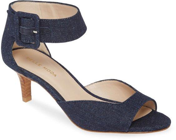 'Berlin' Sandal