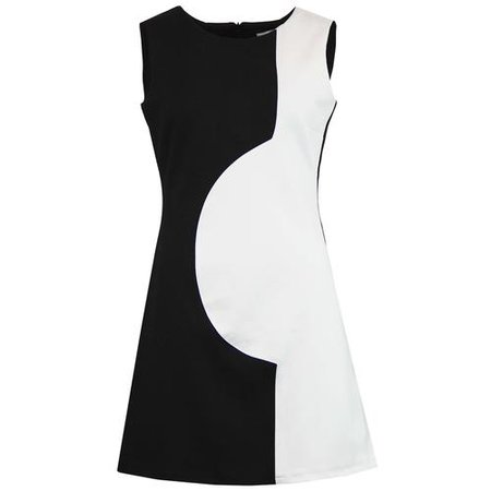 Mod Dresses: Beautiful 1960s Mod Style Dresses
