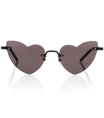 Saint Laurent New Wave Sl 254 Loulou Sunglasses