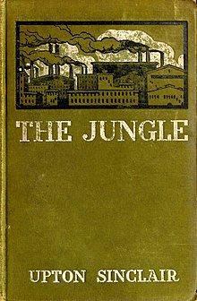 The Jungle - Wikipedia