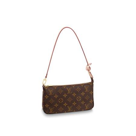 Pochette Accessoires Monogram - Handbags   LOUIS VUITTON ®