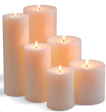 mood candles