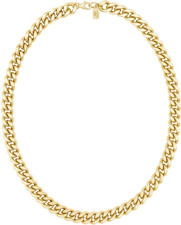 Harden Curb Chain Necklace