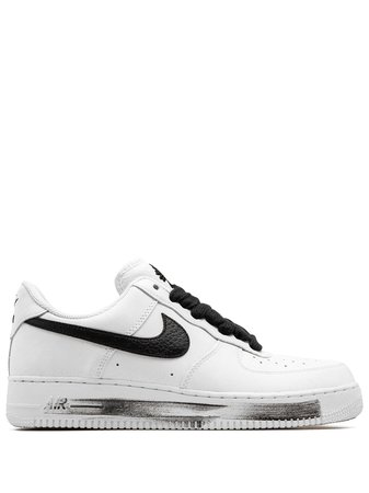"""Nike Air Force 1 Low """"G-Dragon-White"""" Sneakers - Farfetch"""