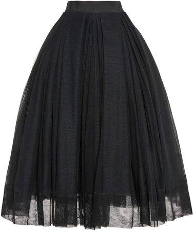 Martin Grant Ballerina Tulle Skirt