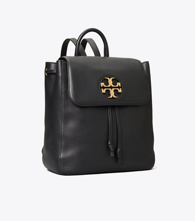 Tory Burch Miller Metal-logo Backpack: Women's Handbags