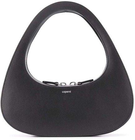 baguette hobo shoulder bag