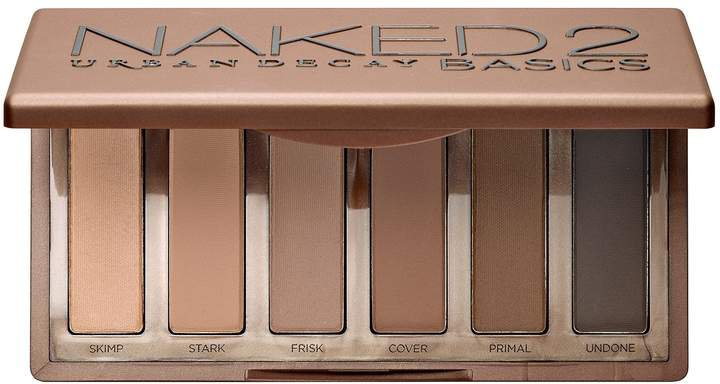 Naked2 Basics Eyeshadow Palette