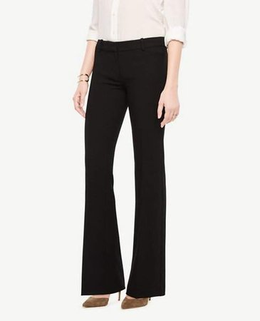 The Tall Madison Trouser - Devin Fit