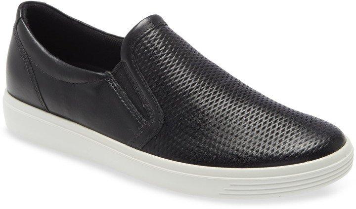 Soft Classic Slip-On Sneaker