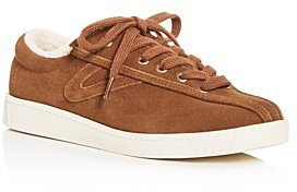 Women's Nylite Low-Top Sneakers