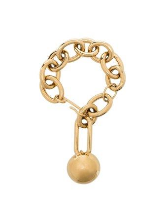 Jil Sander Sphere Chain Bracelet - Farfetch