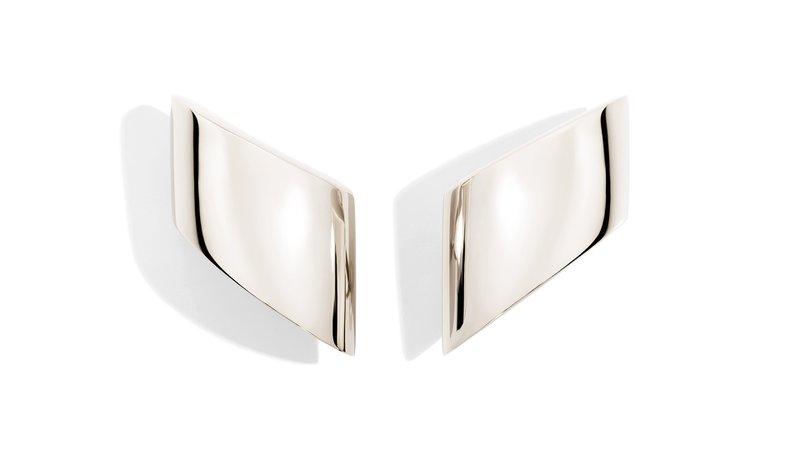 Vhernier, Vague earrings