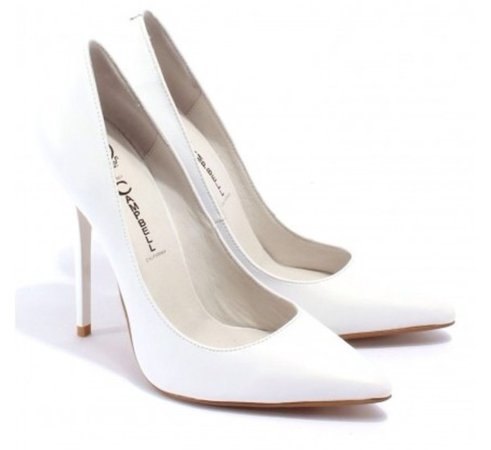 shoes, white high heels, white pumps, pumps, white, jeffrey campbell, darling, jeffrey campbell, jeffrey campbell - Wheretoget
