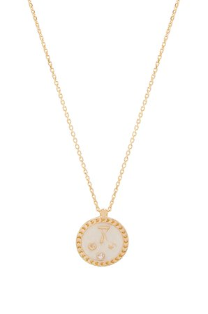 Count Your Lucky Stars Necklace