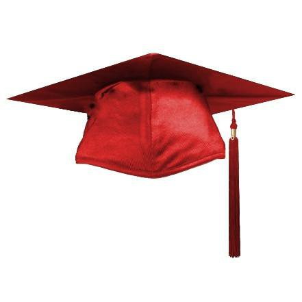 graduation red - Google Search