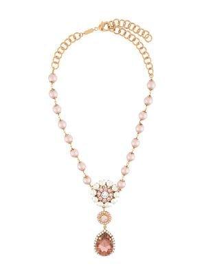 Dolce & Gabbana cristal necklace