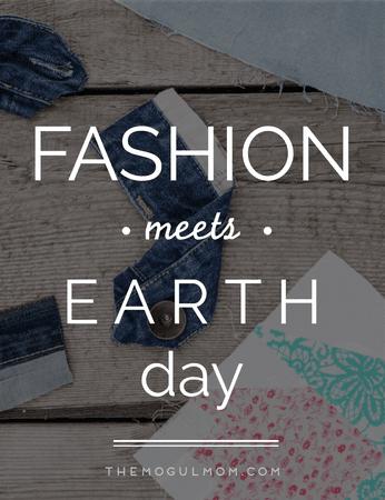 earth day pinterest fashion - Google Search