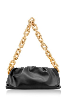 The Chain Pouch By Bottega Veneta
