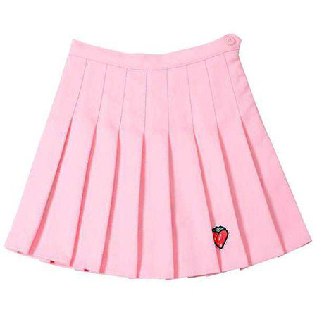 STRAWBERRY SKIRT – Boogzel Apparel