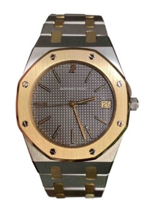AUDEMARS PIGUET | royal oak lady watch, £12,904