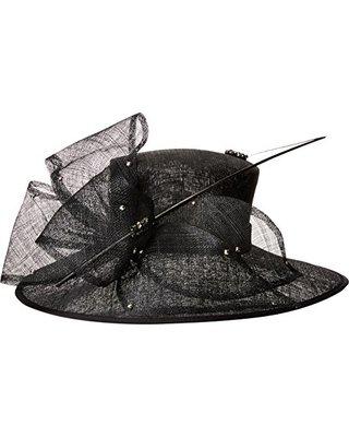 big black derby hat - Google Search