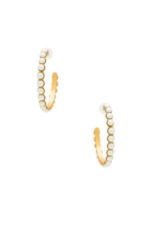 Pearlie Earrings