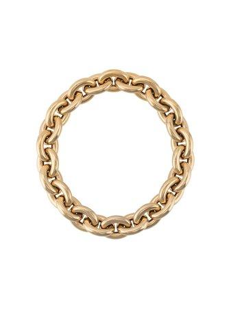 Bottega Veneta Rolo Chain Necklace - Farfetch