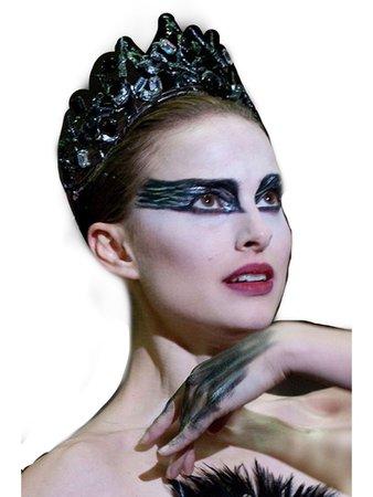 black swan png
