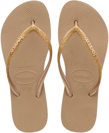 Flatform Flip Flop