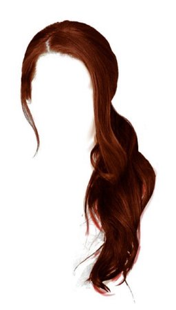 red side pony