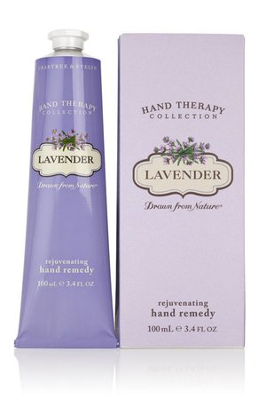 lavender hand therapy lotion crabtree + Evelyn