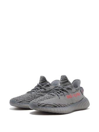 "Adidas Yeezy Yeezy Boost 350 V2 ""beluga 2.0"" Ss20   Farfetch.com"