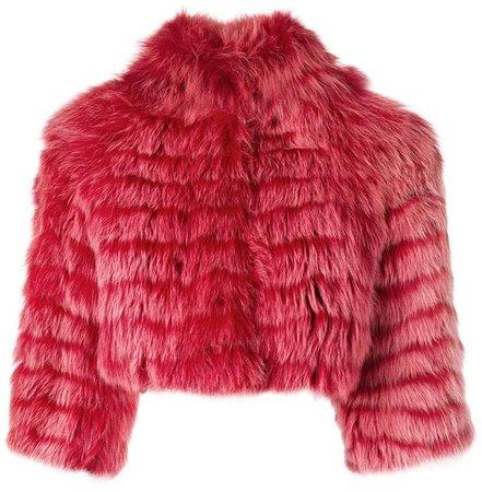 A.N.G.E.L.O. Vintage Cult 1990's coat