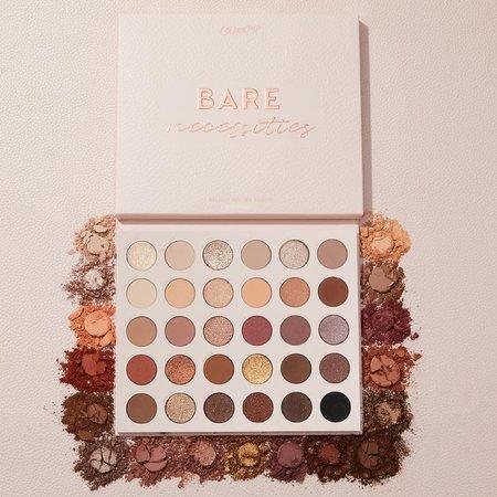 Colourpop - Bare Necessities palette