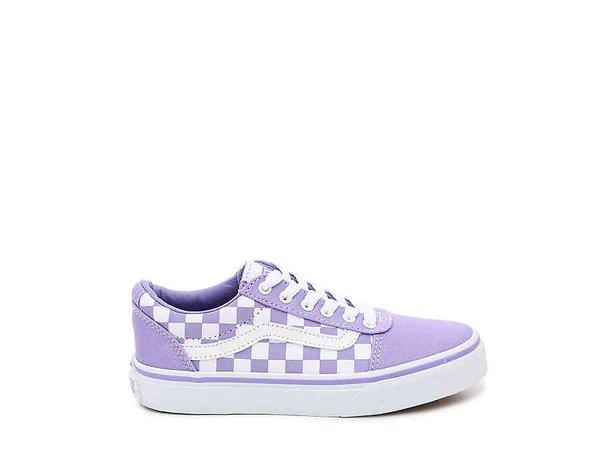 Vans Ward Sneaker - Kids' Kids Shoes | DSW