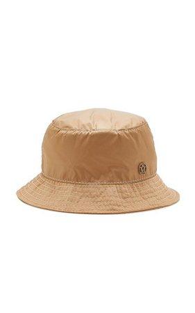 Jason Rain & Go Shell Hat By Maison Michel | Moda Operandi
