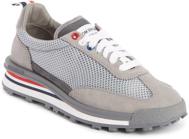 Tech Runner Sneaker