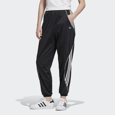 Women's Sweat, Tracksuit & Training Pants | adidas AU