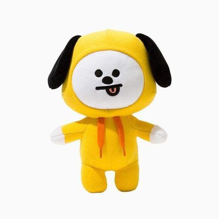 bts chimmy plush - Cerca con Google