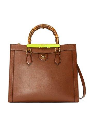Gucci Medium Diana Tote Bag - Farfetch