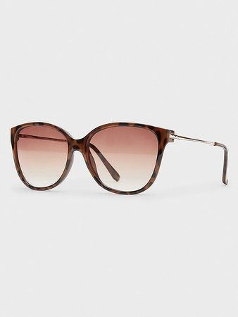 Cateye Sunglasses | Banana Republic Factory