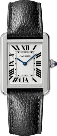 Cartier Tank Solo watch - Small ($2.410)